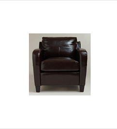 Brandon Leather Chair