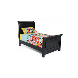 Black Richard Bed