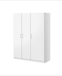 Lantha 3 Door Wardrobe