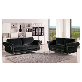 Lavinia Sofa & Loveseat