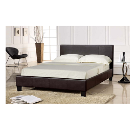 Marco 4.5 by 6 bed with Mattress
