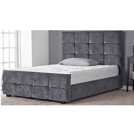 Corrina 4.5 by 6 Draft Bed
