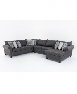 Ashton Pipe Sectional