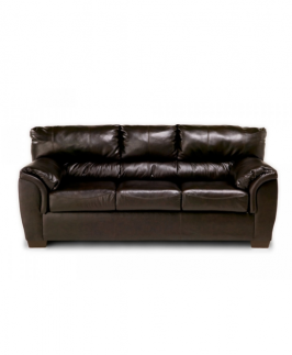 DAMAR SOFA - Black