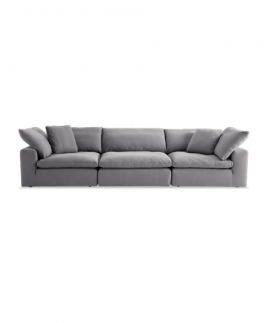 BARA MODULAR SOFA - Grey