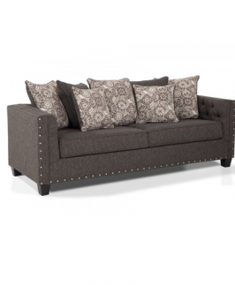 GREYISH SOFA - Grey