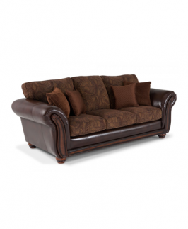 ASP SOFA- Brown