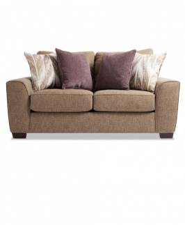 PADDY LOVESEAT- Brown