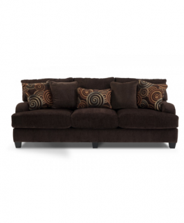PERMA SOFA- Brown