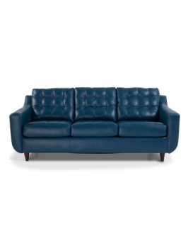 MERCURY SOFA- Blue