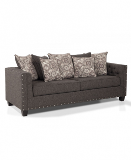 GREYISH SOFA- Grey