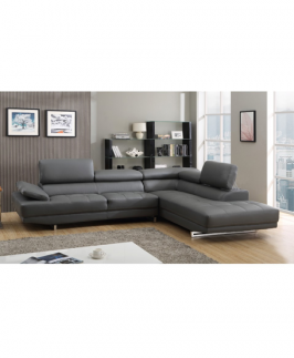 JAKE 5 SEATER SECTIONAL
