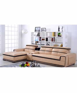 ALINE 4 SEATER SECTIONAL
