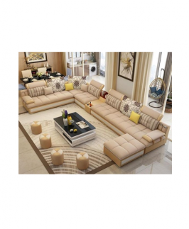 HARRIS SECTIONAL LIVINGROOM SET